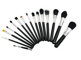 $enCountryForm.capitalKeyWord Canada - Makeup Brush Set For Women Professonal Kabuki Brush Pink Cosmetic Brush Make Up Brush Kits Foundation Eyeliner Brushes