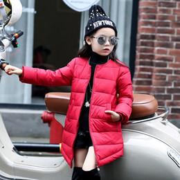 Discount Girls Nylon Down Jacket | 2017 Girls Nylon Down Jacket on ...