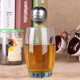 $enCountryForm.capitalKeyWord Canada - Tea Infuser Strainer Tea Filter TeaSpoon Teapot accessories Tool for Kitchen Households Gadget Tea ball #4049