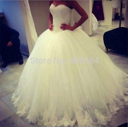 $enCountryForm.capitalKeyWord NZ - 9014 2019 Lace wedding dresses beaded spaghetti straps Robe de mariage Vestido De Noiva bride dress size 2-28W