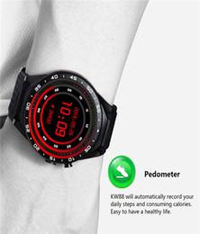 $enCountryForm.capitalKeyWord Canada - Smart Watch Android KW88 Smart Watch Android WIFI BT Google Voice GPS SIM Camera HeartRate Bluetooth Watch Smart Watch Android smartwatch