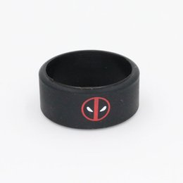 China 100pcs lot silicone rubber band vape ring 20mmx10mm for mechanical mods rda rba protection vape ecig Non Slip rubber band suppliers