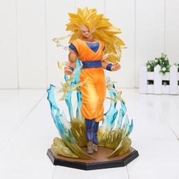 $enCountryForm.capitalKeyWord Canada - 18cm Hot Figuarts ZERO Dragon Ball Z Super Saiyan 3 Son Goku Gokou PVC Action Figure Figurine kids toys