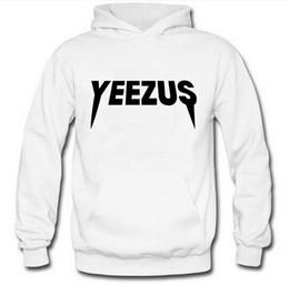 $enCountryForm.capitalKeyWord Canada - 2016 Autumn hoody Europe Street models slim sports hoodies YEEZUS Mens hooded sweater mens casual sweatshirt sportswear H64
