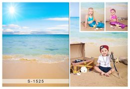 Background Prints Australia - 6x10ft Seamless Vinyl cloth and No wrinkle Washable Oxford Fabric Photography Backdrops Computer Printing Background S-1525
