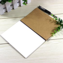 Blank greeting cards wholesale suppliers best blank greeting cards wholesale 10 pcs lot diy vintage retro kraft paper postcards blank paper greet cards korean stationery free shipping blank greeting cards wholesale for m4hsunfo