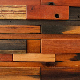Natural Wood Mosaic Tile Suppliers Best Natural Wood Mosaic Tile