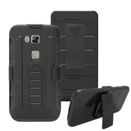 Iphone Back Hot Pink Canada - For iPhone 8 Plus X 7 6 5SE 5C 4S Hot Sale Hard Belt Clip Back Cover Defender Kickstand Hybrid Combo Holster Case