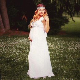 $enCountryForm.capitalKeyWord Canada - Plus Size A-Line Wedding Dresses Sheer Strap Chiffon Garden Bridal Gowns Floor Length Simple Cheap Custom Made Robe De Mariage 2016
