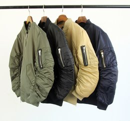 Discount Olive Bomber Jacket | 2017 Olive Green Bomber Jacket on ...