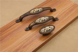 copper door knobs. handle handles door hardware vintage rose drawer pulls knobs cabinet antique copper