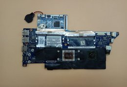 $enCountryForm.capitalKeyWord NZ - Original & High Quality for HP ENVY SLEEKBOOK 6 6Z Series 689157-001 LA-8731P A6-4455M UMA Laptop Motherboard Mainboard Tested