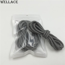 Shoe Shoelaces Canada - (30pairs Lot)Wellace Fashion Luminous Glow In The Dark Shoelace Flat Athletic Shoe Laces party Gift Night Bootlaces Strings