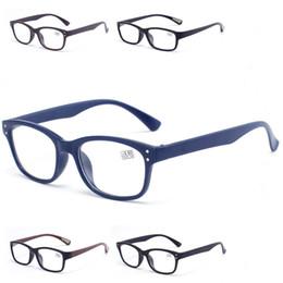 5447f55b88c2f Alta Qualidade Ultra-light Prego Óculos de Leitura Full Frame Óculos Para  Mulheres Homens Leitor + 1.00- + 4.00 10 Pçs   lote Frete Grátis