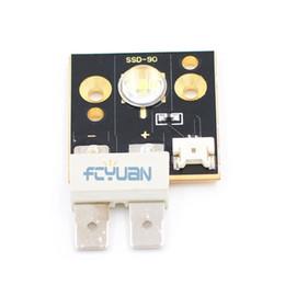 Haute luminosité CST90 60w a mené la source lumineuse principale mobile 6500k 3000 lumen a mené la lumière principale mobile de faisceau 60w SSD-90 en Solde