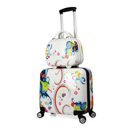 Discount 16 Inch Luggage | 2017 16 Inch Luggage on Sale at DHgate.com