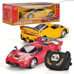 Remote Control Baby Cars NZ - 2015 Hot Sale Toy Cars Rc Car Remote Control Car Baby Radio Control Toys Power-Driven Model