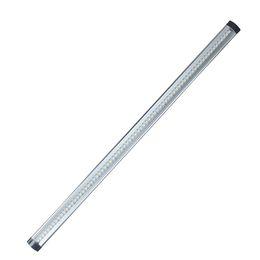 DC12V 50 см длиной LED шкаф кухонный шкаф свет в мебель светодиодные трубки 5 Вт линейная кабина газа огни витрина алюминий