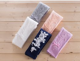 $enCountryForm.capitalKeyWord Canada - 2016 children spring autumn leggings trousers flower trousers baby knitted tights pants kids safe under wear A00003