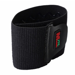 1 шт. Mumian Sports Elastic Stretch Wrist Support Brace Wrap Band Регулируемая силиконовая печать Black