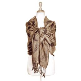 $enCountryForm.capitalKeyWord UK - New Elegent beautiful lady women pashmina scarf Shawl wrap shawl stole Scarves LOTS COLOR 12pcs mixed colors passed EU REACH STANDARD