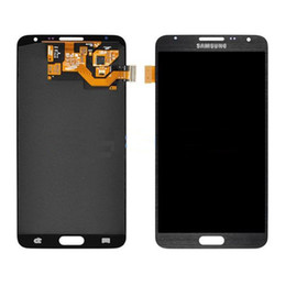 samsung galaxy lcd UK - LCD Touch Screen Digitizer Replace For Samsung Galaxy Note 3