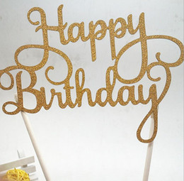 Discount Kids Birthday Cake Candles