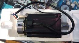 nema 34 stepper motors 2019 - New 2-phase nema 34 stepper motor 86HS85-BJ output 8NM with a 24V brake shaft 14MM Body length118MM work with DMA860H CN
