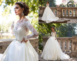 Discount Middle East Wedding Gowns | Middle East White Wedding Gowns ...