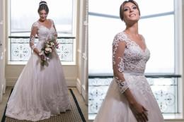 Simple Wedding Gown Nigerian Canada