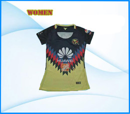 15b32bca8 ... cheap Jerseys Shirts are AAA+ quality NEW 17 18 LIGA MX Mexico Club  America Women Soccer Jerseys 2017 2018 PERALTA SAMBUEZA Camiseta ...