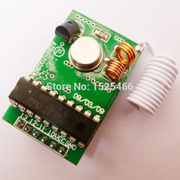 $enCountryForm.capitalKeyWord NZ - DC 3-12V 433M 4Ch PT2262 ASK OOK RF Wireless Encoder Transmitter Module for Arduino UNO MEGA2560 DUE MCU ARM