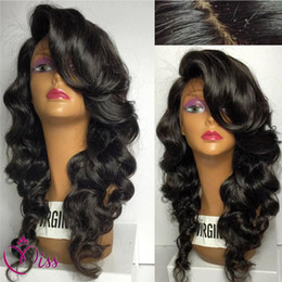 $enCountryForm.capitalKeyWord Canada - Hair Lace Front Wig 100% Curly Glueless Full Lace Wigs Human Hair Wigs For Black Women In Stock