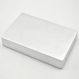 Stomp boxeS online shopping - guitar effects stomp aluminium enclosure box hammond DD