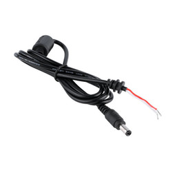 Asus desktops online shopping - 1 m DC x mm Power Supply Plug Connector With Cord Cable For Toshiba Asus Lenovo Laptop Adapter