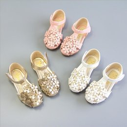 Girls White Flower Sandals Online Shopping Girls White Flower