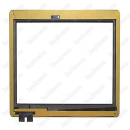 Asus Transformer Screen Canada - 50PCS For ASUS Transformer Book T100 T100TA Touch Screen Digitizer Glass Lens with Tape free Shipping