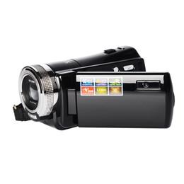 Used Hd Video Camera NZ - 2017 NEW product HD digital video camera ,DV 16MP 2.7'' TFT LCD 16x Zoom 1280 x 720p