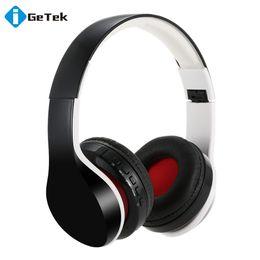 $enCountryForm.capitalKeyWord Canada - 4 in 1 Folding Headphones Earphone fone de ouvido Wireless Stereo Bluetooth 4.1 Headset 3.5mm Audio TF Card MP3 Player FM w  Mic