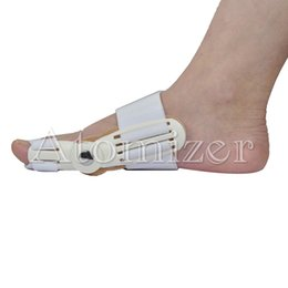 Bones care online shopping - Hallux Valgus Orthotics Big Toe Corrector Foot Pain Relief Feet Guard Care Bone Corretivo Bunion Night and Day Used Splint