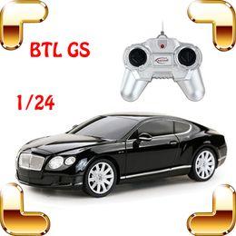 new year gift gs 124 rc mini drive car small racing machine toy radio remote vehicle toys kids play fun ride
