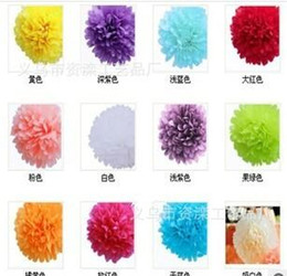 $enCountryForm.capitalKeyWord Canada - Colorful Tissue Paper Flower Ball Tissue Paper Pom Poms 14
