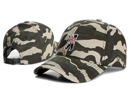 49888fbe8b7 Hip Hop Camo Cayler   Sons Strapback Snapback Baseball Caps Unisex Sports  New York Adjustable Women casquette Men Casual headware TYMY 7