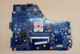 intel quality NZ - Original & High Quality for Acer Aspire 5560 48.4M702.011 MB.RNW01.001 MBRNW01001 Laptop Motherboard Mainboard Tested