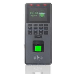 $enCountryForm.capitalKeyWord Canada - 3000Users Fingerprint Keypad Access Control RFID Biometric Fingerprint Reader with Color Screen Once Entry Finger for Biometric Scanner
