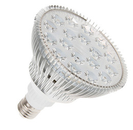 E27 E26 PAR38 led bulbs light 24W 30W 36W Dimmable 110V 220V warm pure cool white led spotights from bubble ball bulb lamp suppliers