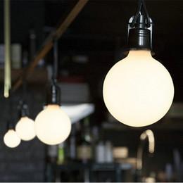 $enCountryForm.capitalKeyWord NZ - 6W Bright LED Bulbs E27 Milk White Dragon Ball Bulb AC110V 220V Cool White   Warm White