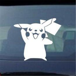 Cartoon Tablet Decals Stickers Online Cartoon Tablet Decals - Car window decal stickers online