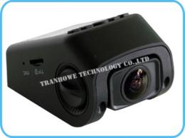 H Camera Canada - A118 Car Dash Camera DVR NTK96650 Chip AR0330 6G 170degree Lens H.264 1080P Mini Car Dash Camera DVR Free Shipping!!
