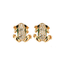 Gold Frog Jewelry DHgate UK